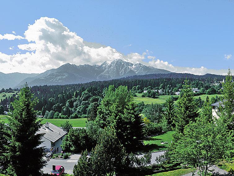 Ferienwohnung Crap Grisch (Utoring) (8715), Flims Dorf, Flims - Laax - Falera, Graubünden, Schweiz, Bild 15