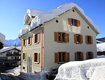 Flims - Apartment Vitg Grond A2