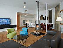 Flims - Apartment The Mountain Suites-Promenade Flem