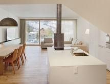 Flims - Appartamento Suite 07-03