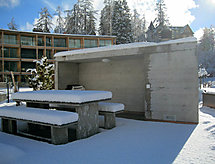 Ferienwohnung Suite02-07