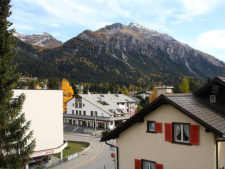 Ferienwohnung Seestrasse (123726), Lenzerheide/Lai, Lenzerheide - Valbella, Graubünden, Schweiz, Bild 9