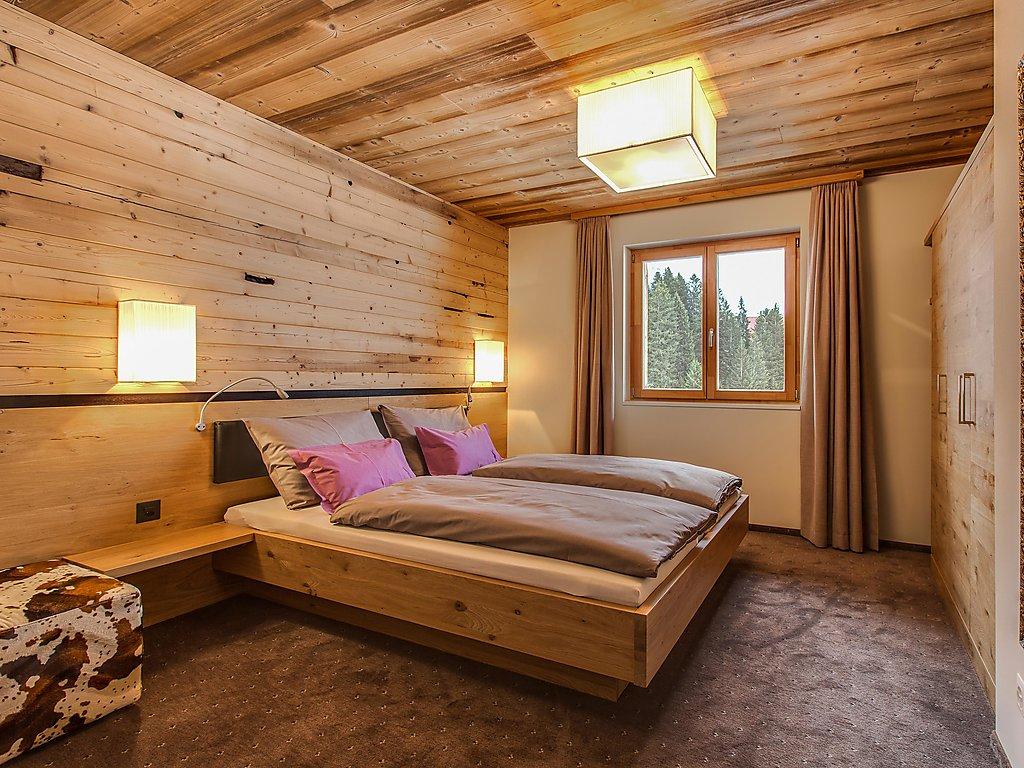 Ferienwohnung PRIVÀ Alpine Lodge DLX2