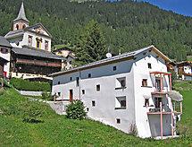 Lenzerheide - Dom wakacyjny Loki Lain
