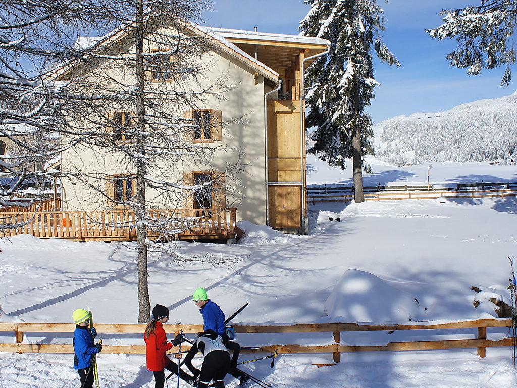 Ferienhaus von Capeller