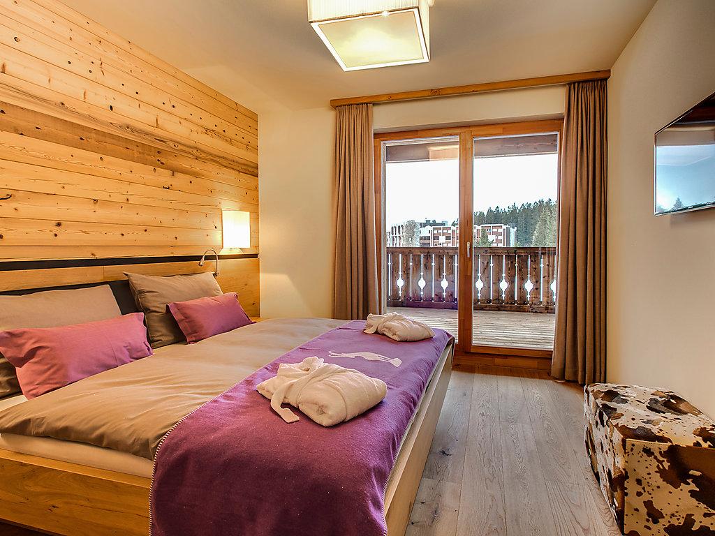 Ferienwohnung PRIVÀ Alpine Lodge PENT4
