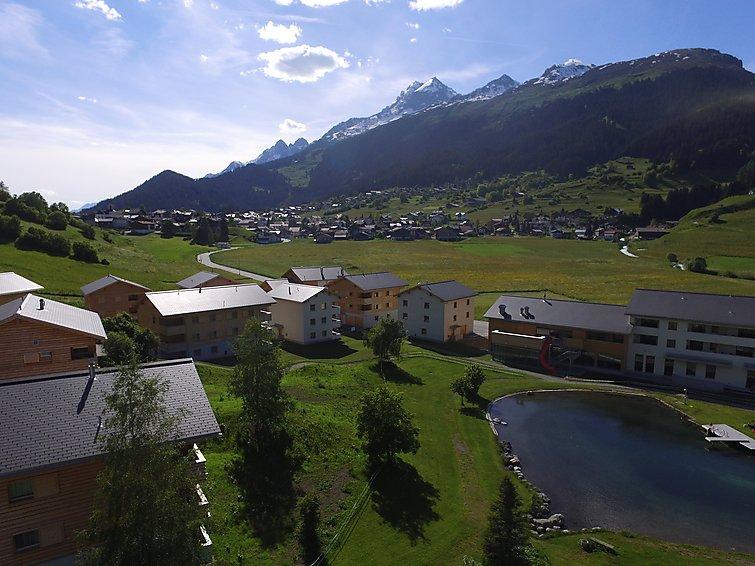 Breil Switzerland  city photo : Breil · SWITZERLAND