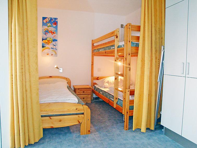 Ferienwohnung Acletta (Utoring) - Objektnummer: 32758