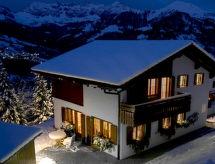 Ferienwohnung Chalet Noble Swiss