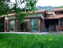 Ferienwohnung Ferienhaus Fanas