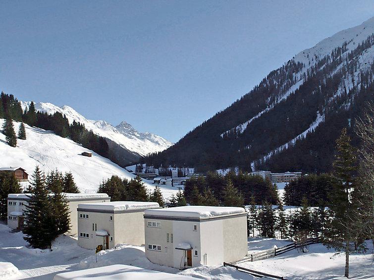 Reihenhaus Davos