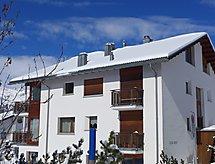 Pontresina - Appartement Chesa Vadret
