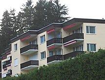 Scuol - Appartement Ferienwohnung Brentsch Park B50