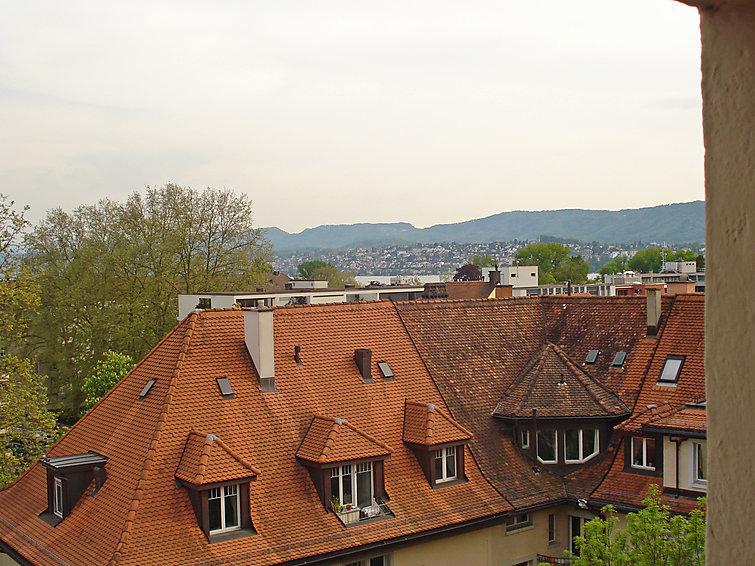 Ferienwohnung Zürich