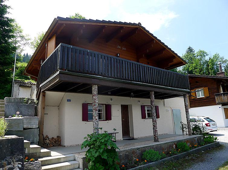 Ferienhaus Oberterzen
