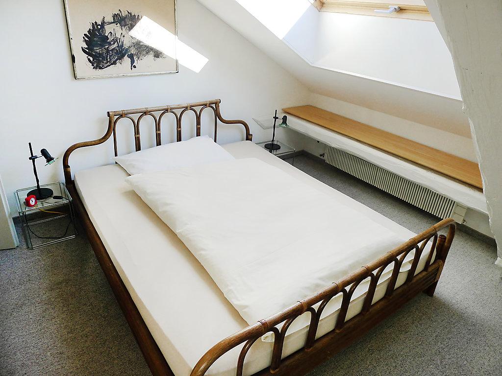 Ferienwohnung Apparthotel Krone