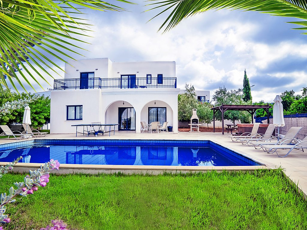 Ferienhaus Azzurro Luxury Holiday Villas