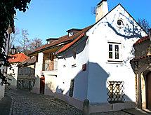 Prag 1 - Ferienwohnung Nový Svět
