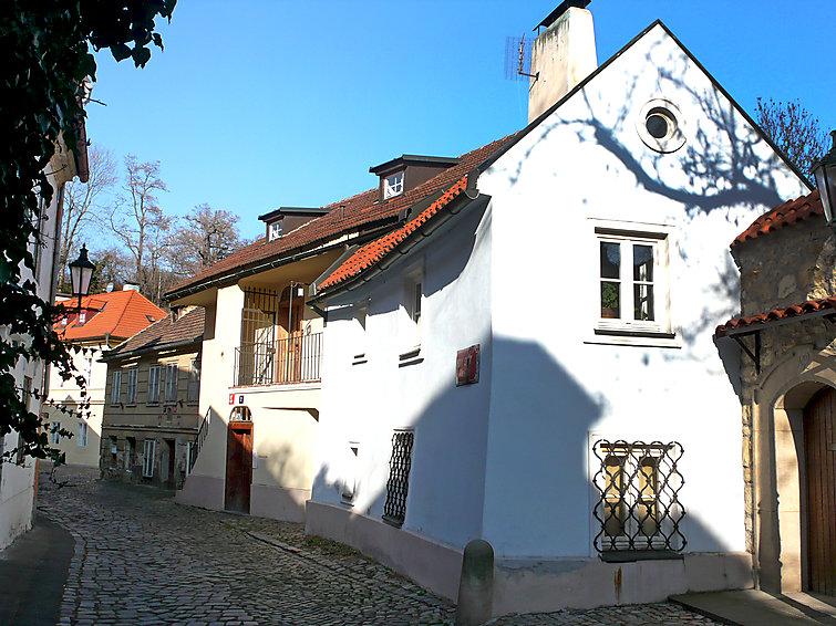 Ferienwohnung Praha/1