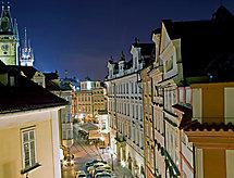 Prag 1 - Ferienwohnung Karlova