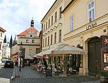 Prag 1 - Ferienwohnung Loretánská