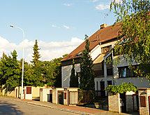 Prag 4 - Ferienwohnung Hodkovicky