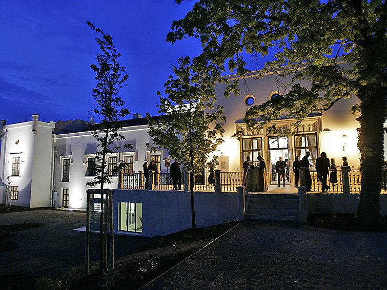 Ferienhaus Praha/Zbraslav