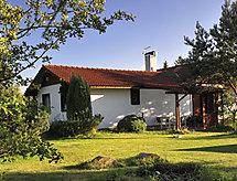 Maníkovice - Ferienhaus