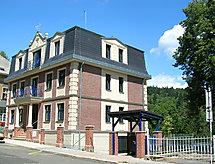 Marianske Lazne - Ferienwohnung Villa Merlin