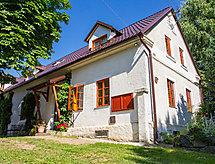 Teplá - Ferienhaus Stare Sedlo
