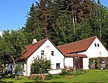Benesov nad Cernou - Ferienhaus Benesov