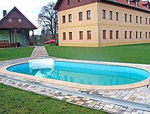 Ceska Kamenice/Böhmische Schweiz - Ferienwohnung Hofberg