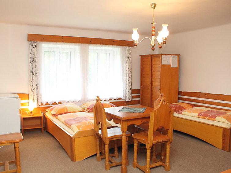 Ferienhaus Janov nad Nisou