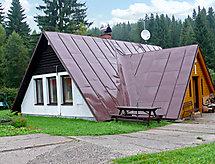 Janov nad Nisou - Ferienhaus Karlov