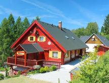 Tanvald - Ferienwohnung Albrechtice