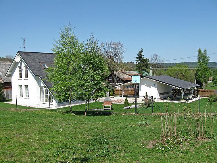 Ferienhaus Tanvald