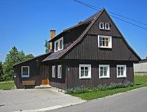 Tanvald - Ferienhaus