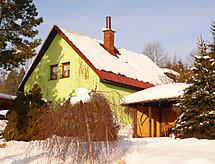 Vrchlabi - Ferienhaus Horni Branna