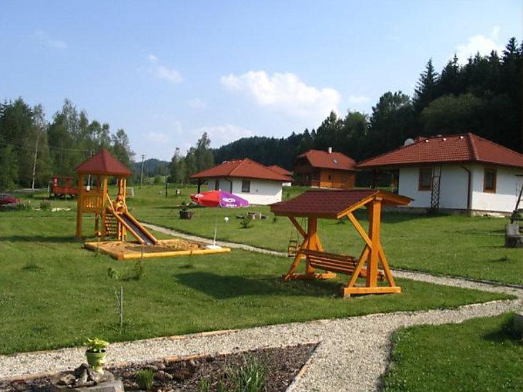 Ferienhaus Moravska Trebova