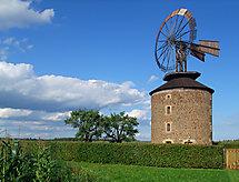 Ruprechtov - Ferienhaus Ruprechtovský mlýn