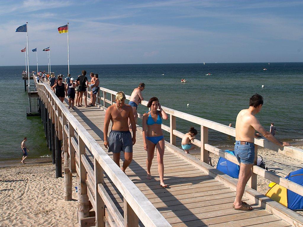 Ferienwohnung Weissenhäuser Strand (95691), Weißenhäuser Strand, Hohwachter Bucht, Schleswig-Holstein, Deutschland, Bild 19