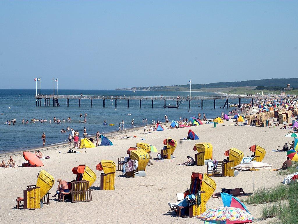 Ferienwohnung Weissenhäuser Strand (95691), Weißenhäuser Strand, Hohwachter Bucht, Schleswig-Holstein, Deutschland, Bild 24