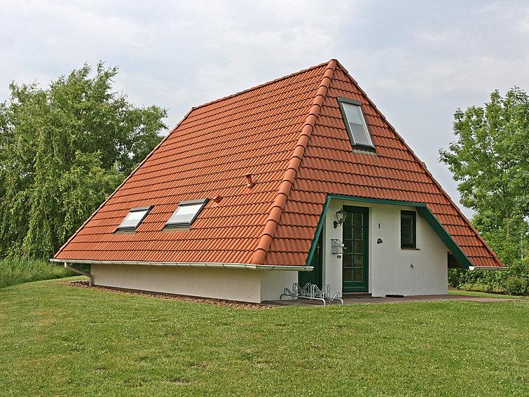 Ferienhaus Dorum