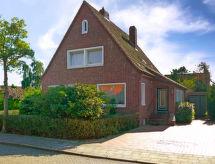 Norden - Ferienhaus Kleen