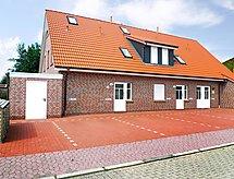 Norddeich - Apartment Kolkstrasse