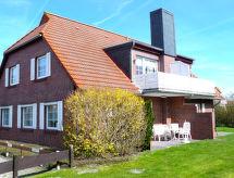 Norddeich - Ferienwohnung Nordlandstrasse