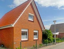 Hage - Ferienhaus Hexenhuus