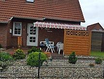 Hage - Ferienwohnung Ostfriesische Wohnung