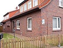 Nessmersiel - Ferienhaus Ferienhaus am Deich