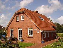 Nessmersiel - Ferienhaus Dat Fresenhuus